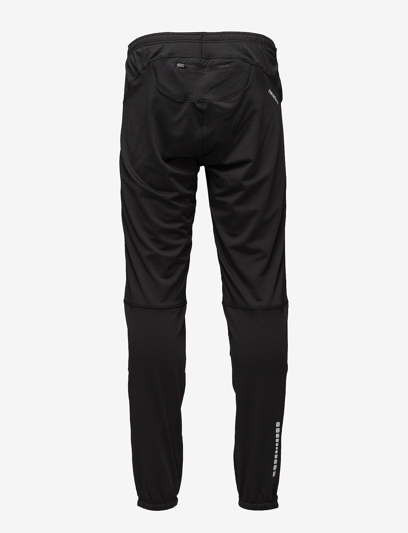 Newline - Base Cross Pants - spodnie treningowe - black - 1