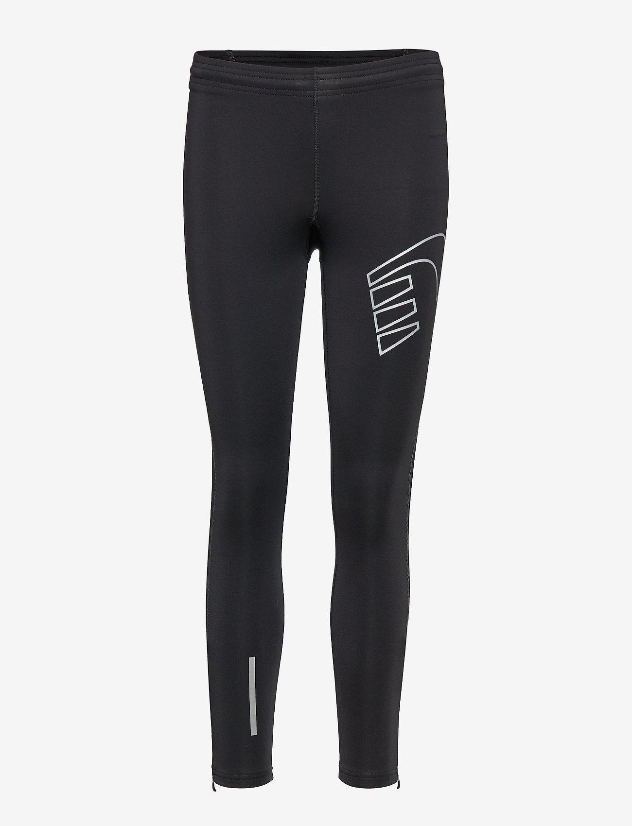 Newline - Core Warm Protect Tights - running & training tights - black - 0