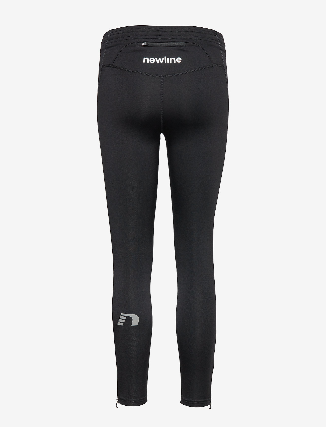Newline - Core Warm Protect Tights - running & training tights - black - 1