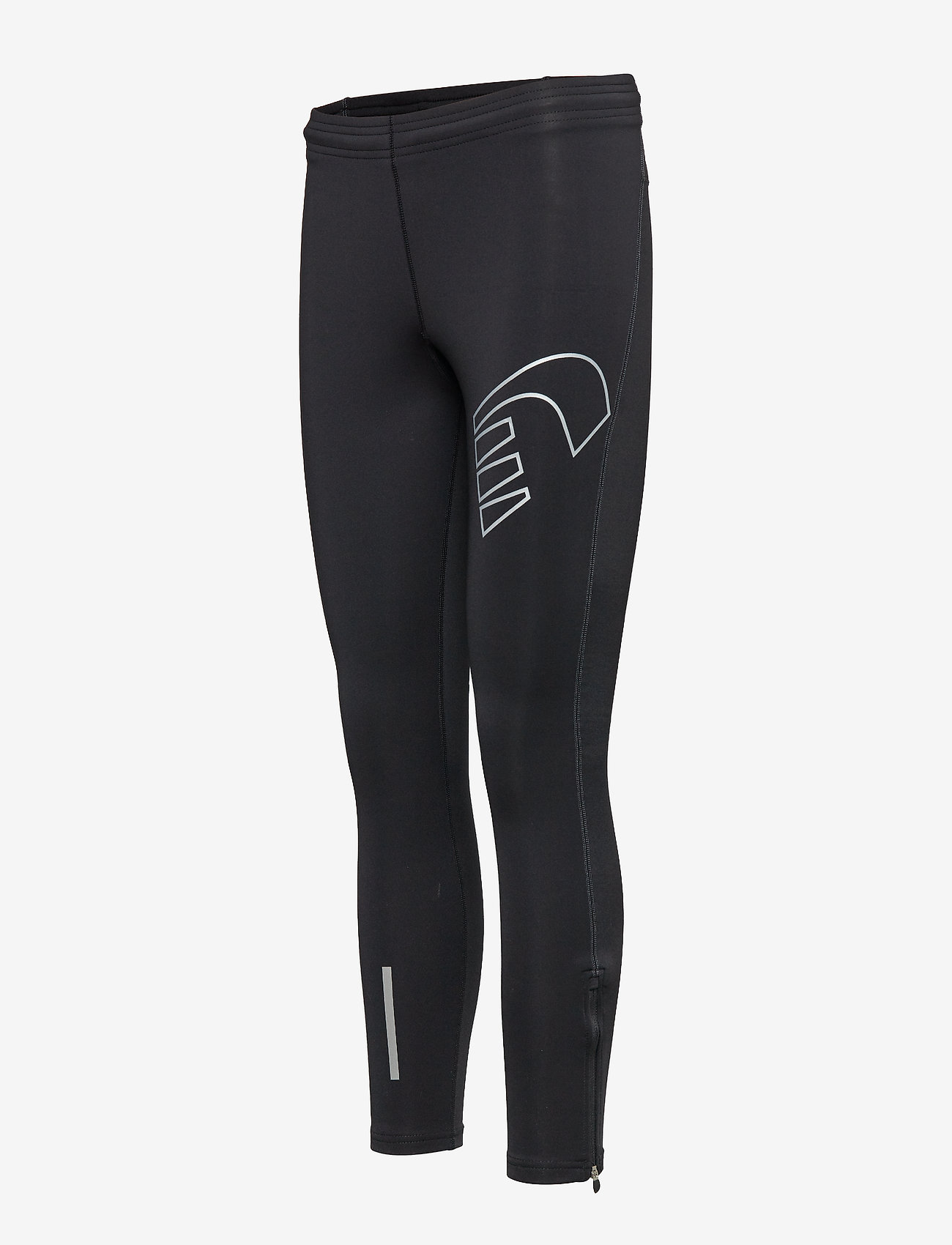 Core Warm Protect Tights (Black) (70 €) - Newline Hoa9M