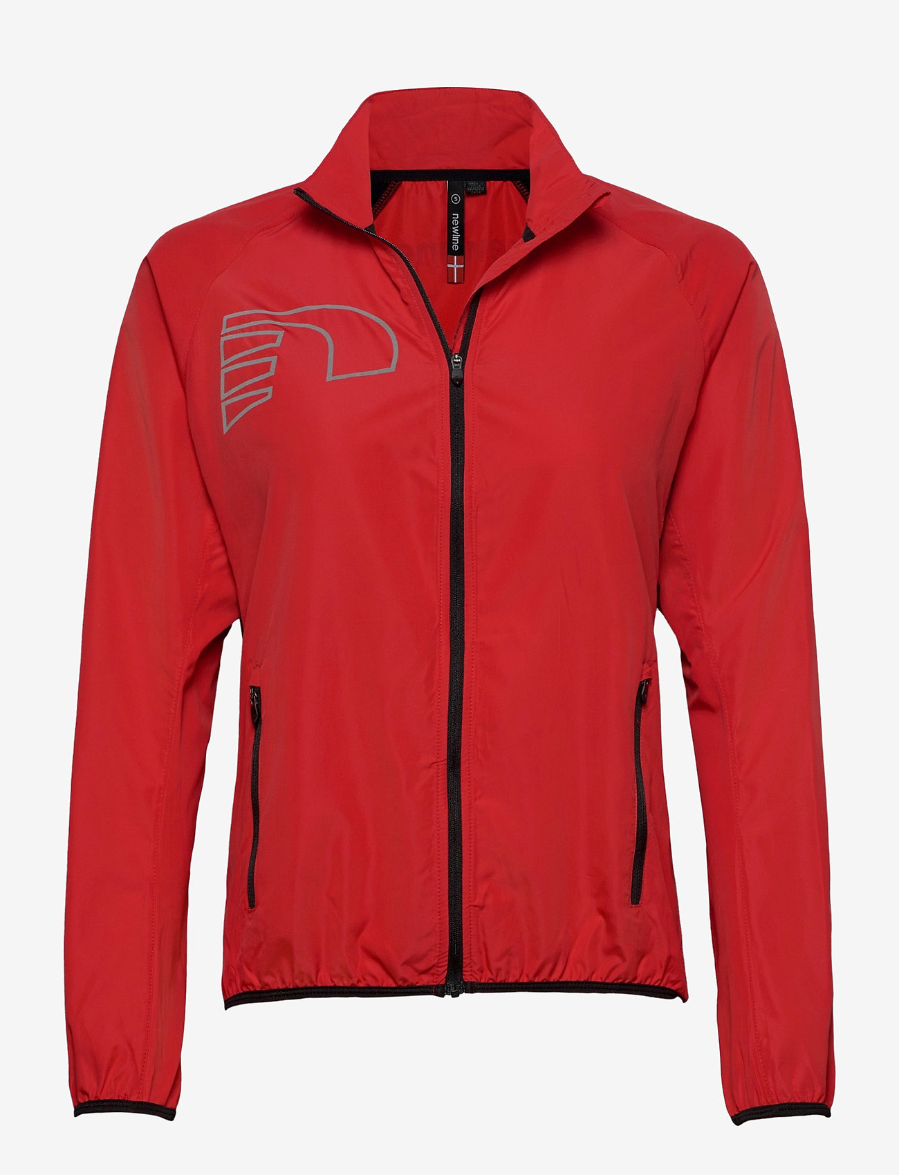 Newline - CORE JACKET - training jackets - red - 0
