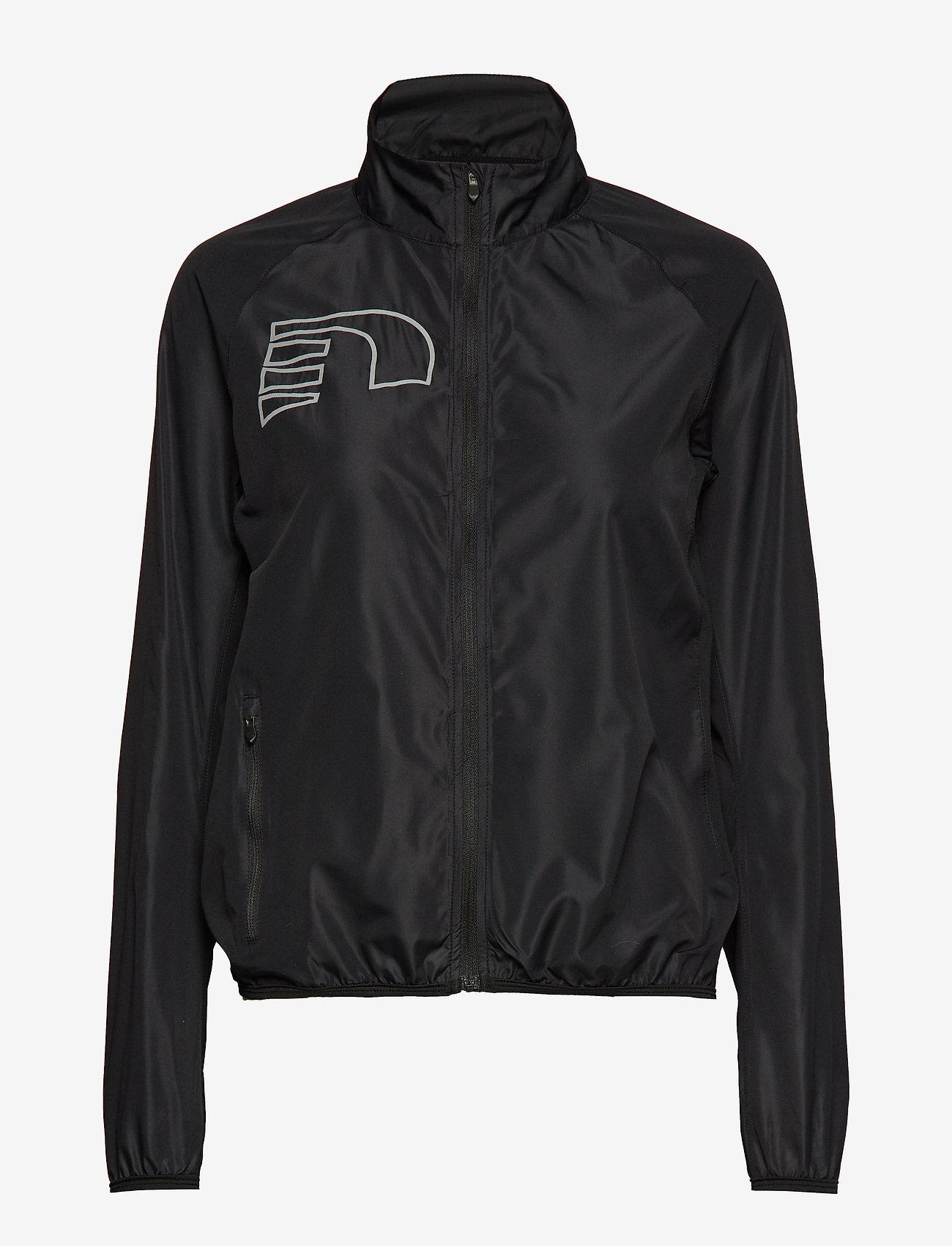 Newline - Core Jacket - sportjackor - black - 0