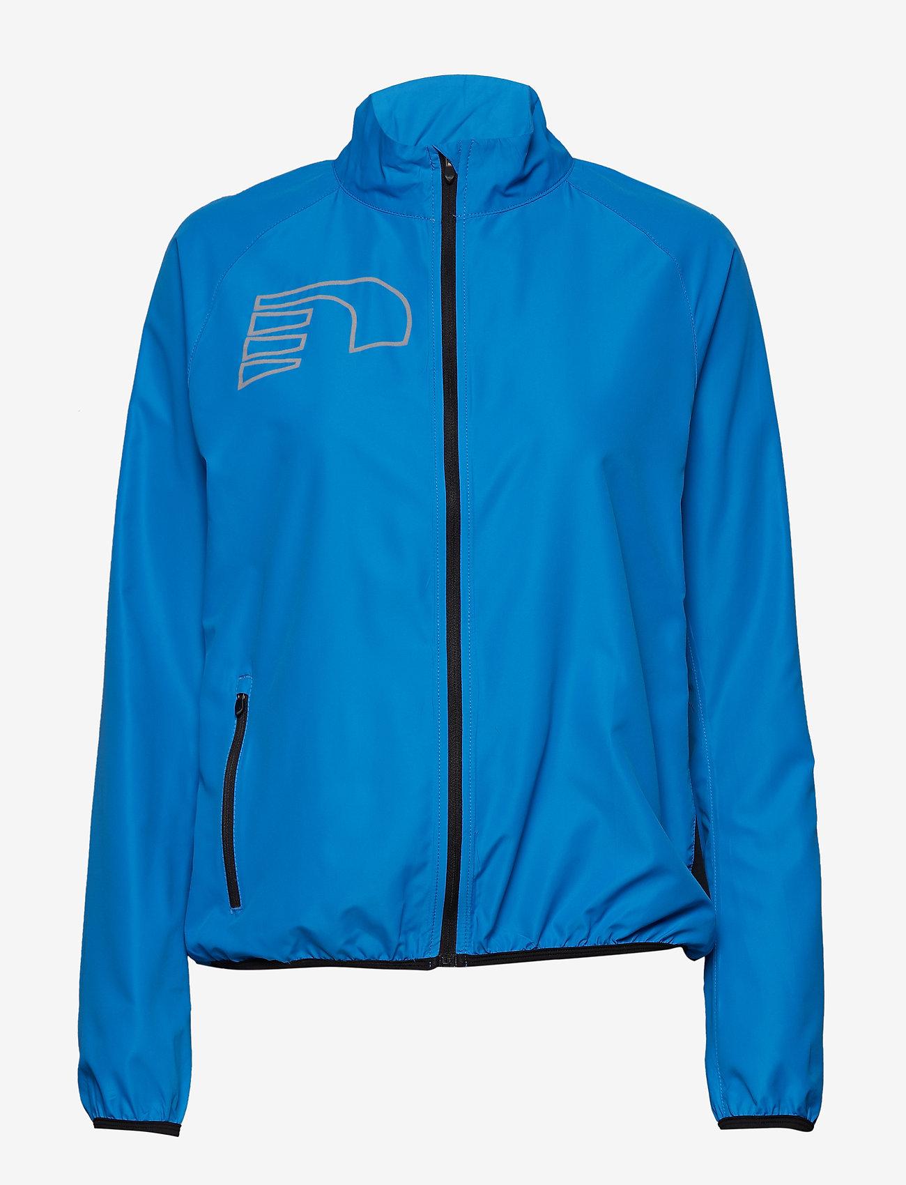 Newline - Core Jacket - koulutustakit - blue - 0