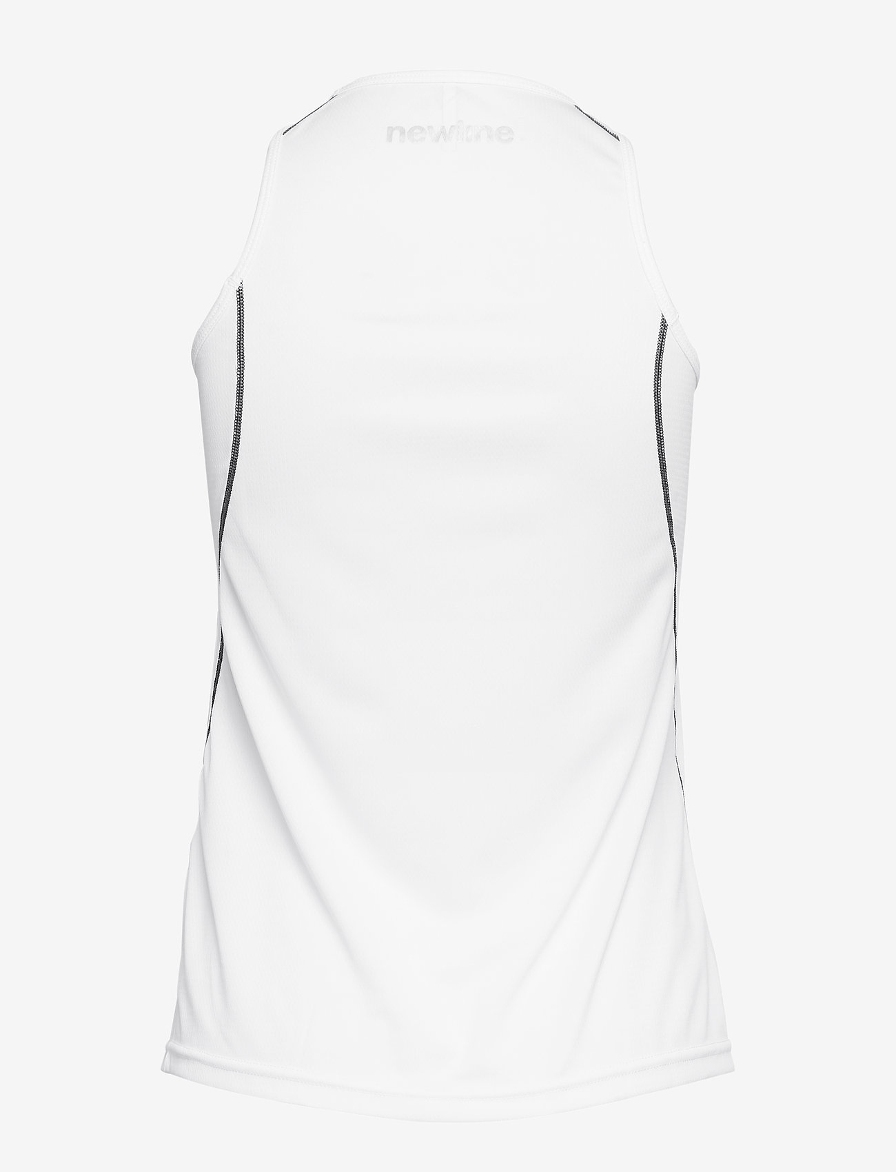 Newline - Core Coolskin Singlet - tank tops - white - 1