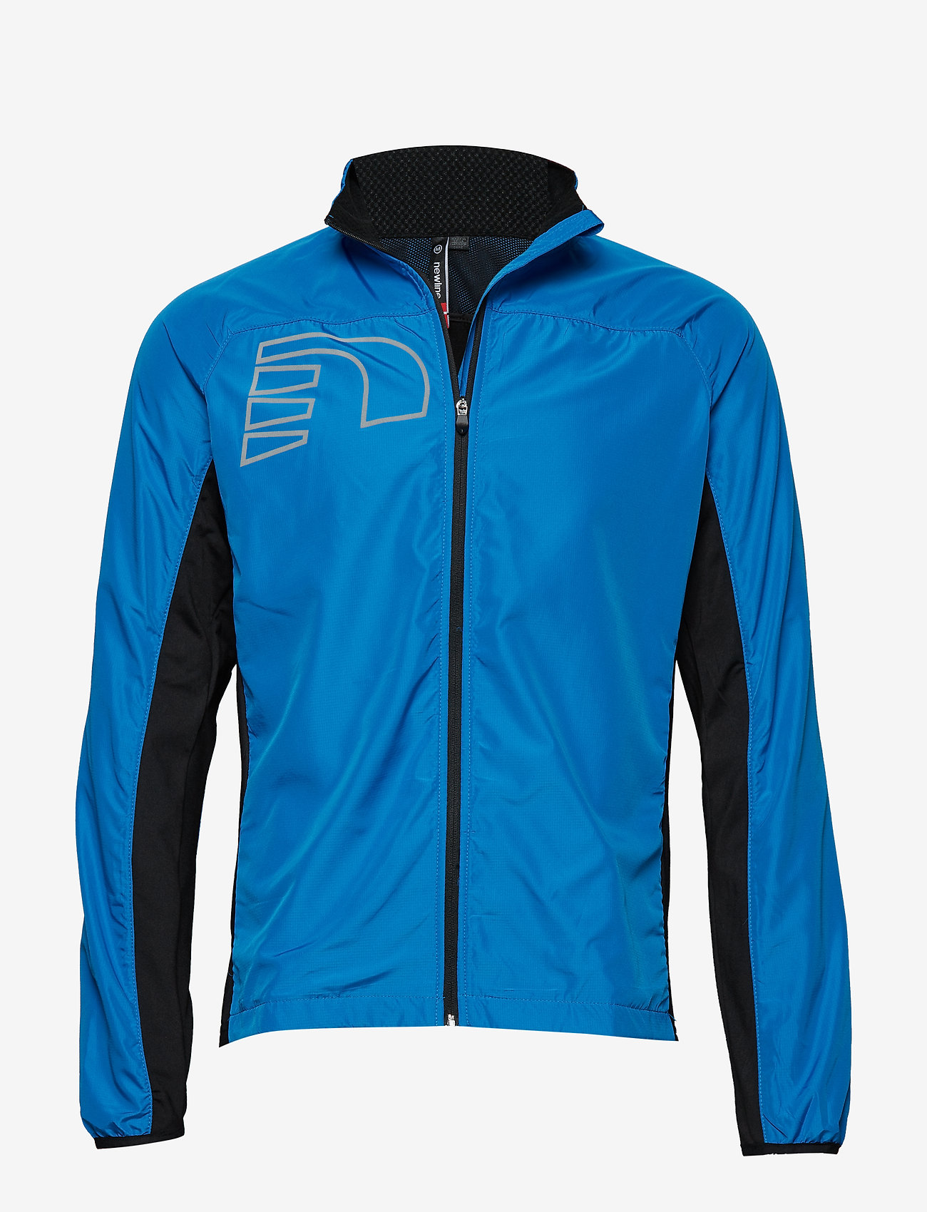 Newline - Core Cross Jacket - sportjacken - blue - 0