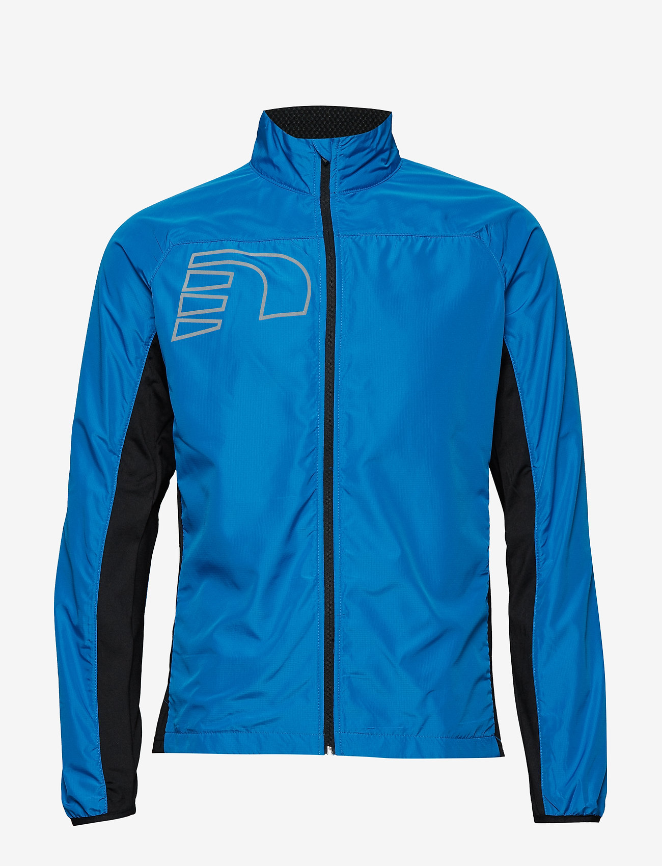 Newline - Core Cross Jacket - sportjacken - blue - 1
