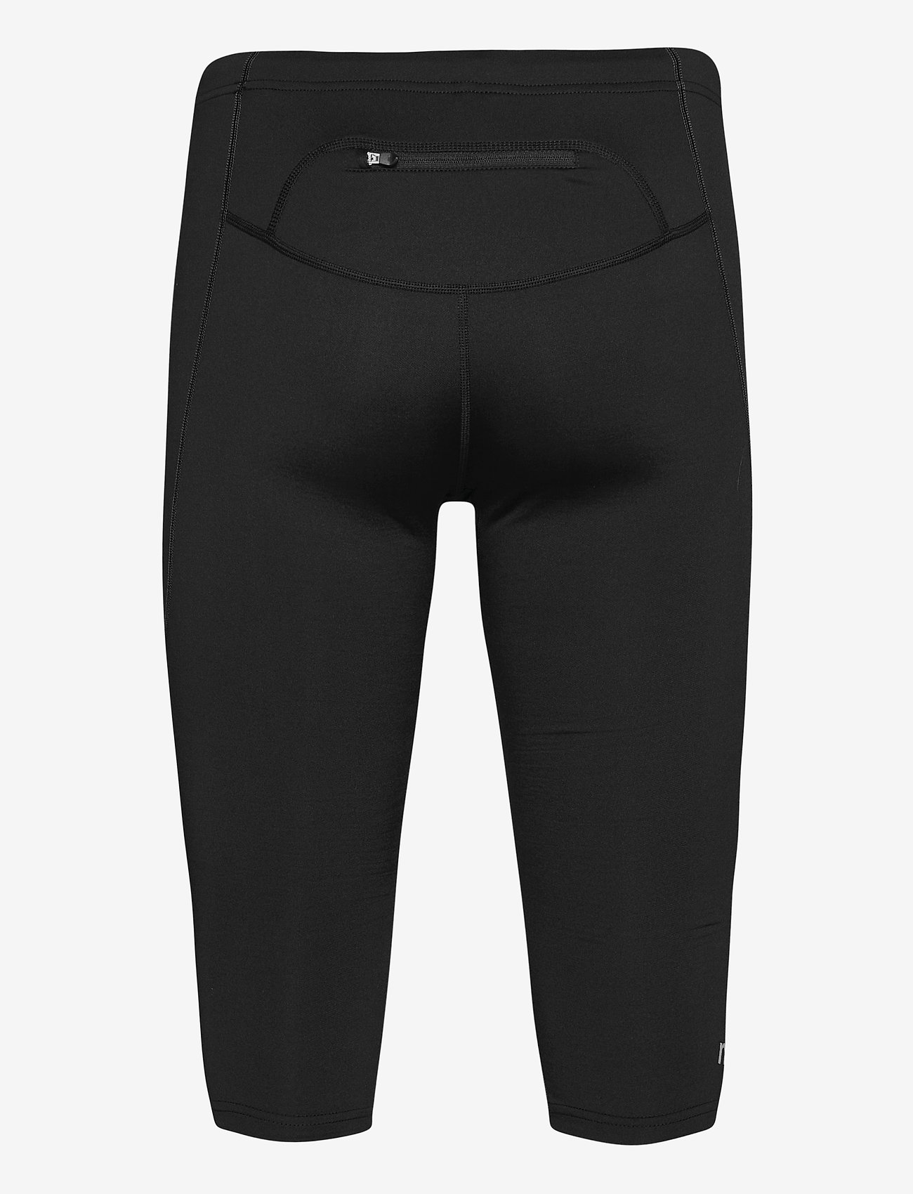 Newline - Core Knee Tights - løbe- og træningstights - black - 1