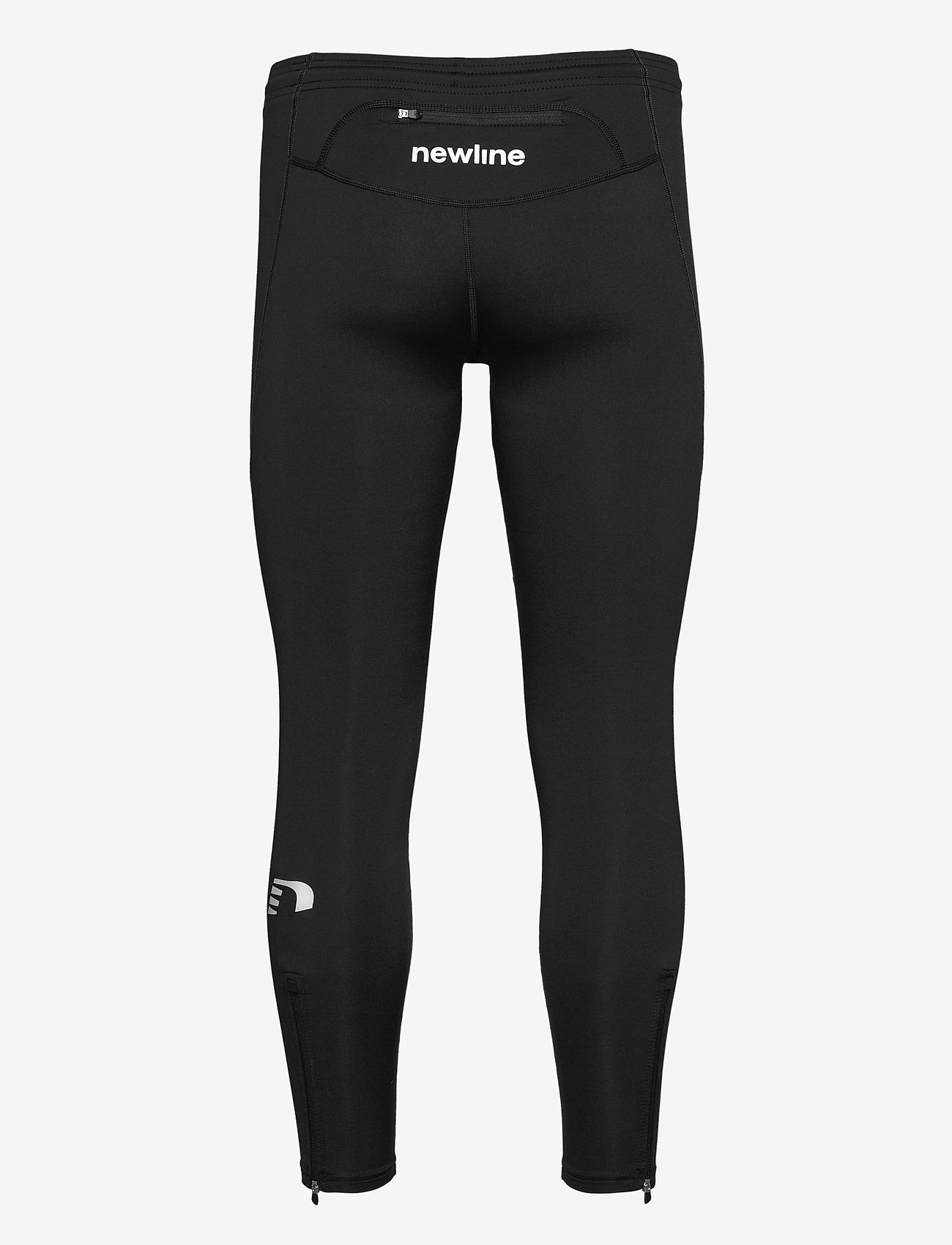 Newline - Core Tights - løbe- og træningstights - black - 1