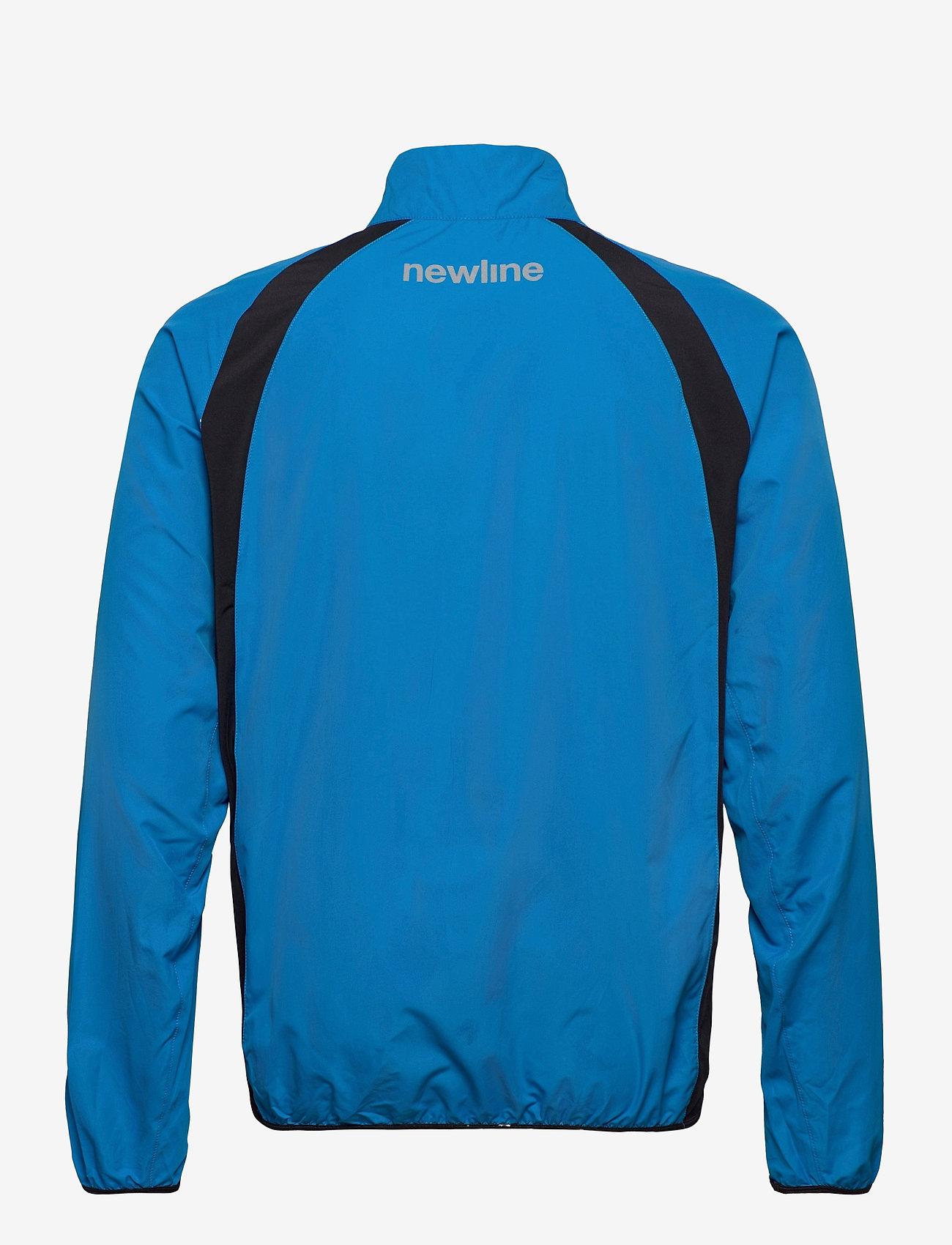 Newline - CORE JACKET - sportsjakker - blue - 1