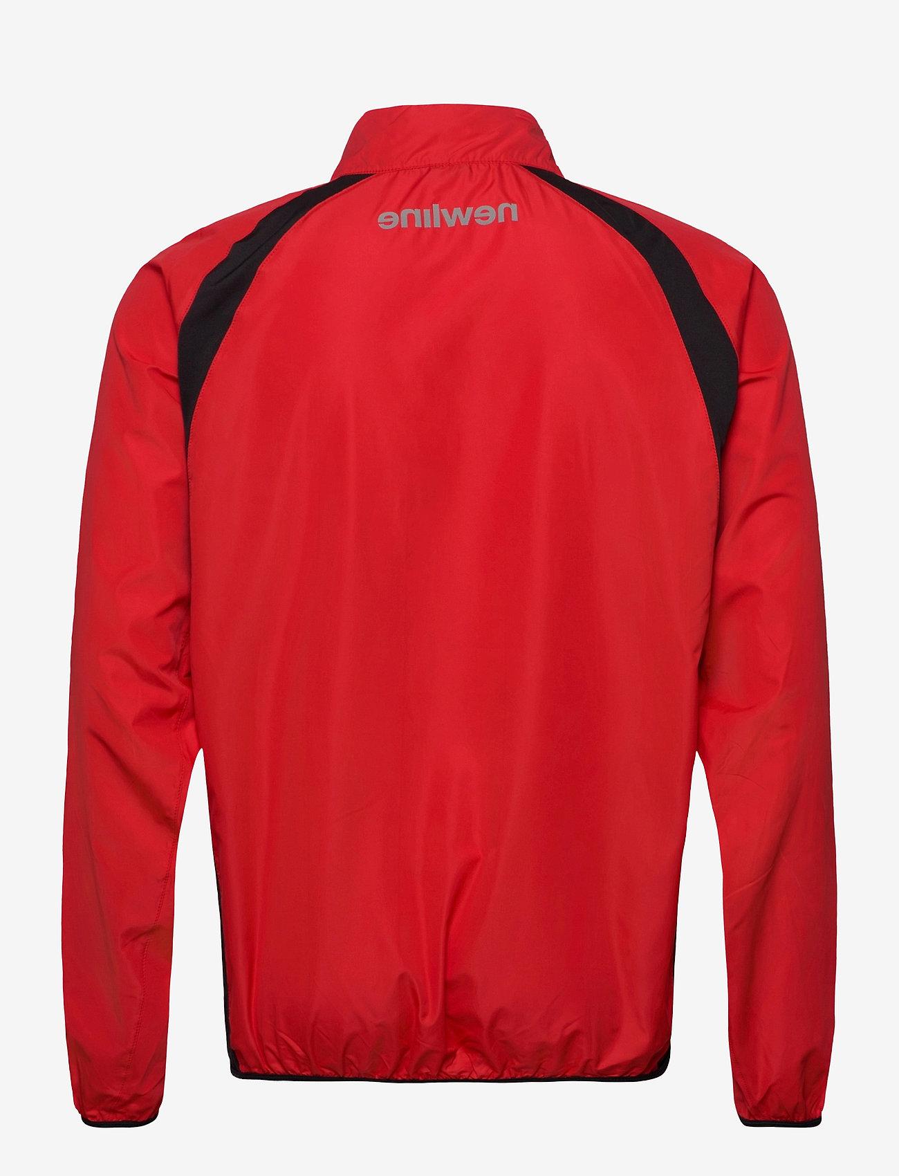 Newline - CORE JACKET - sportsjakker - red - 1