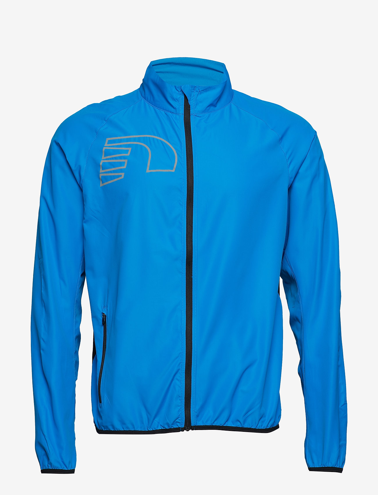 Newline - Core Jacket - vestes d'entraînement - blue - 0