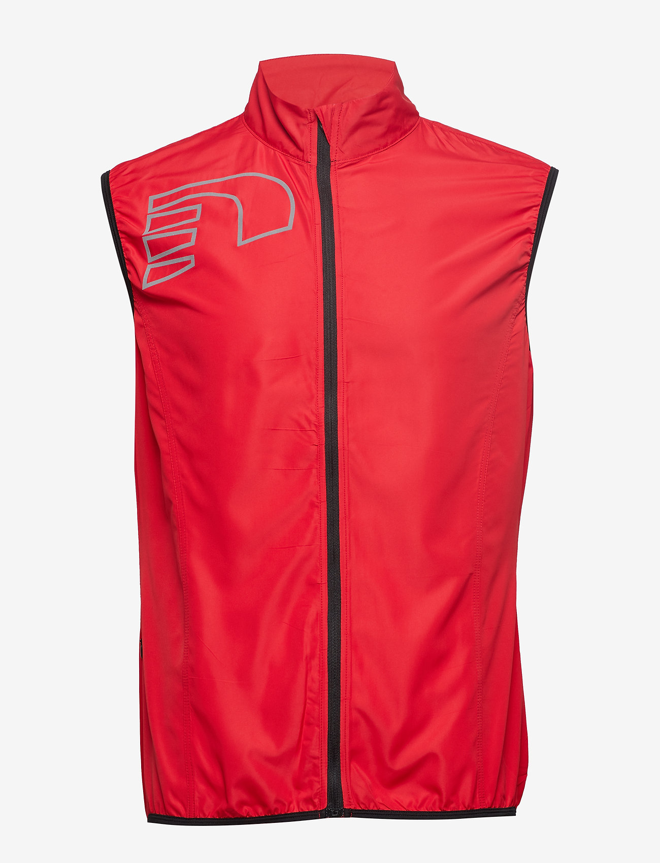 Newline - Core Vest - training jackets - red - 0