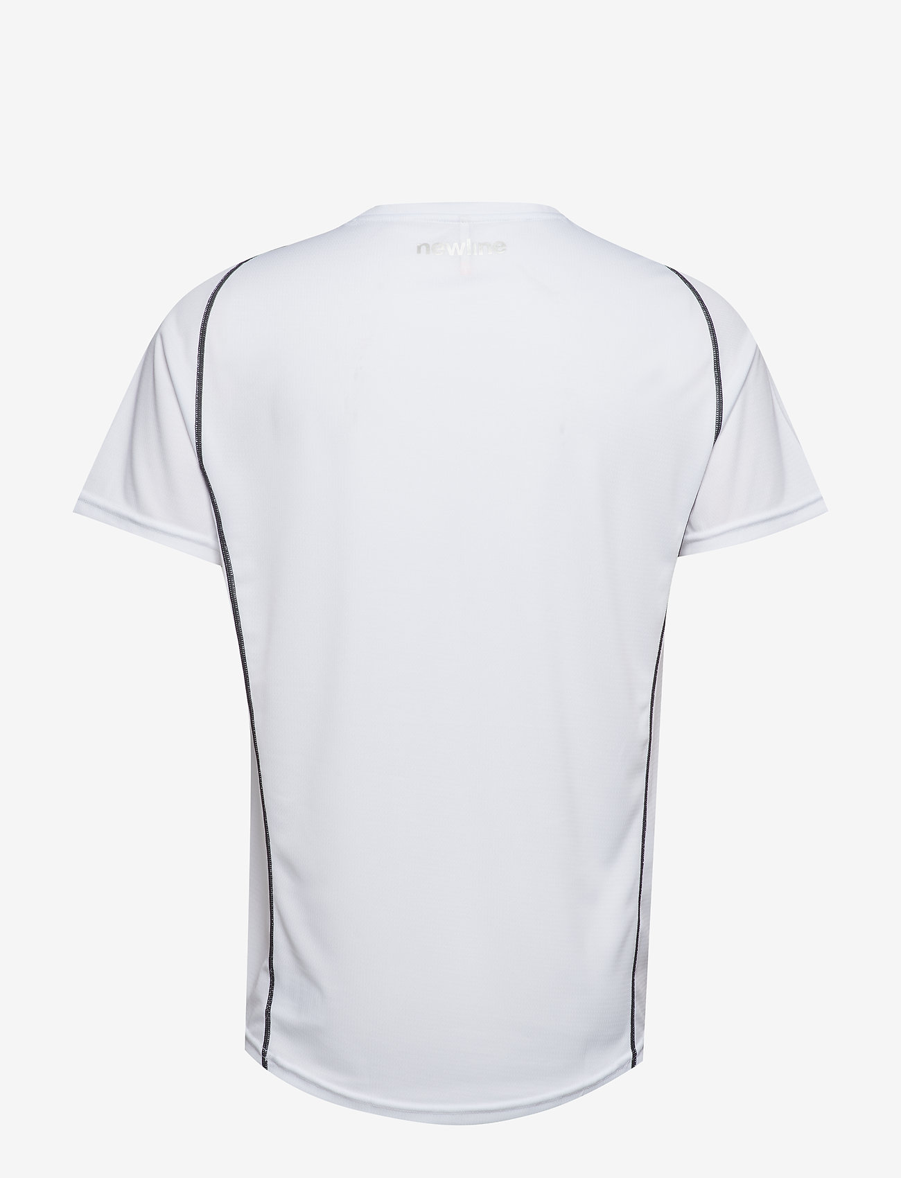 Newline - Core Coolskin Tee - t-shirts - white - 1