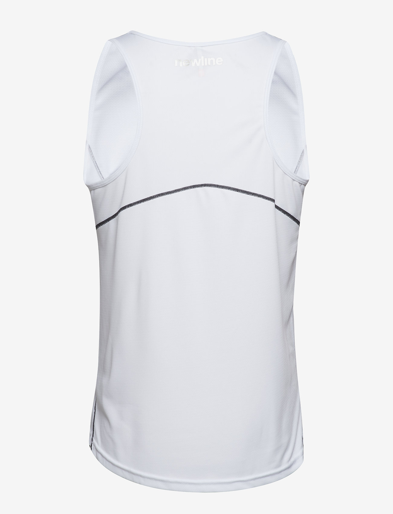 Newline - Core Coolskin Singlet - sporttoppar - white - 1