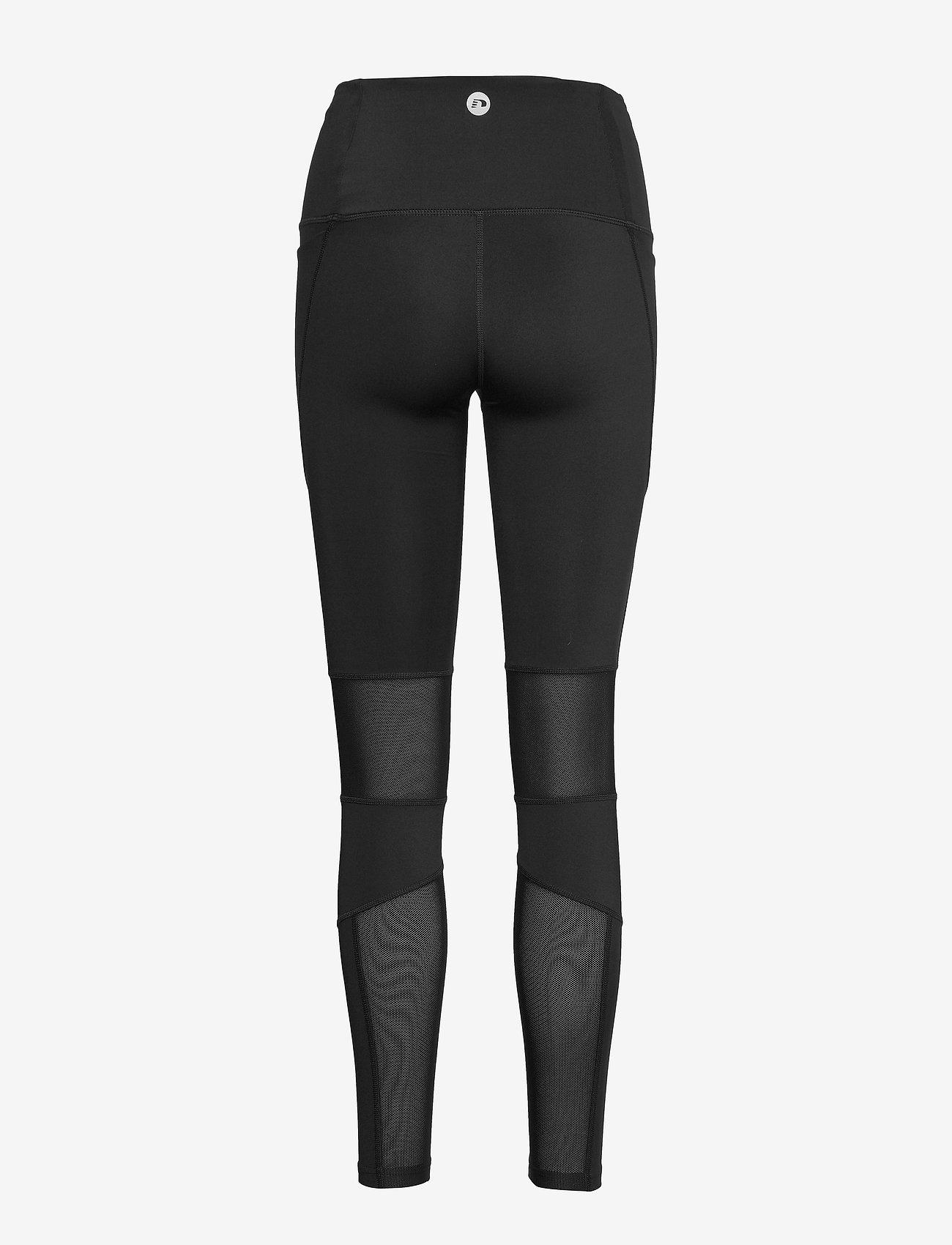 Newline Women's Tech Tights - Leggings & Black