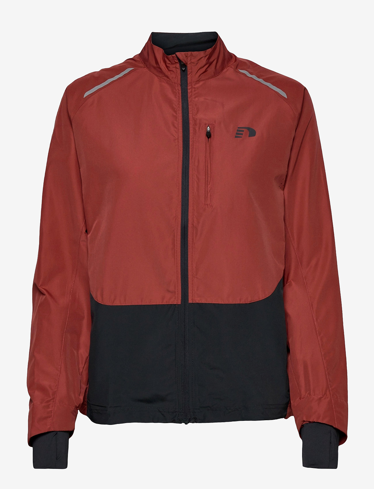 Newline - WOMEN´S JACKET - training jackets - marsala - 0