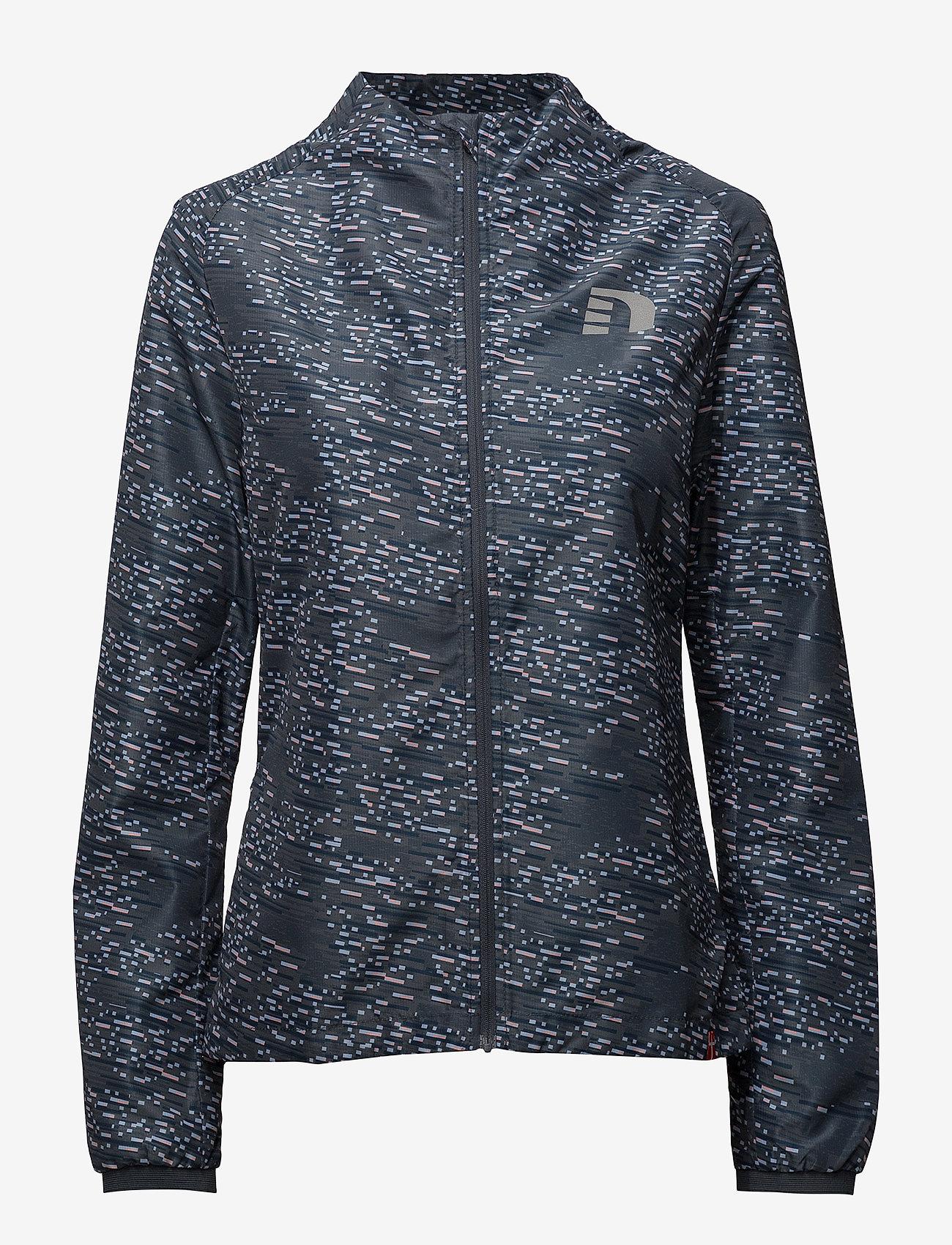 Newline - Imotion Printed Jacket - sportjackor - printed - 0
