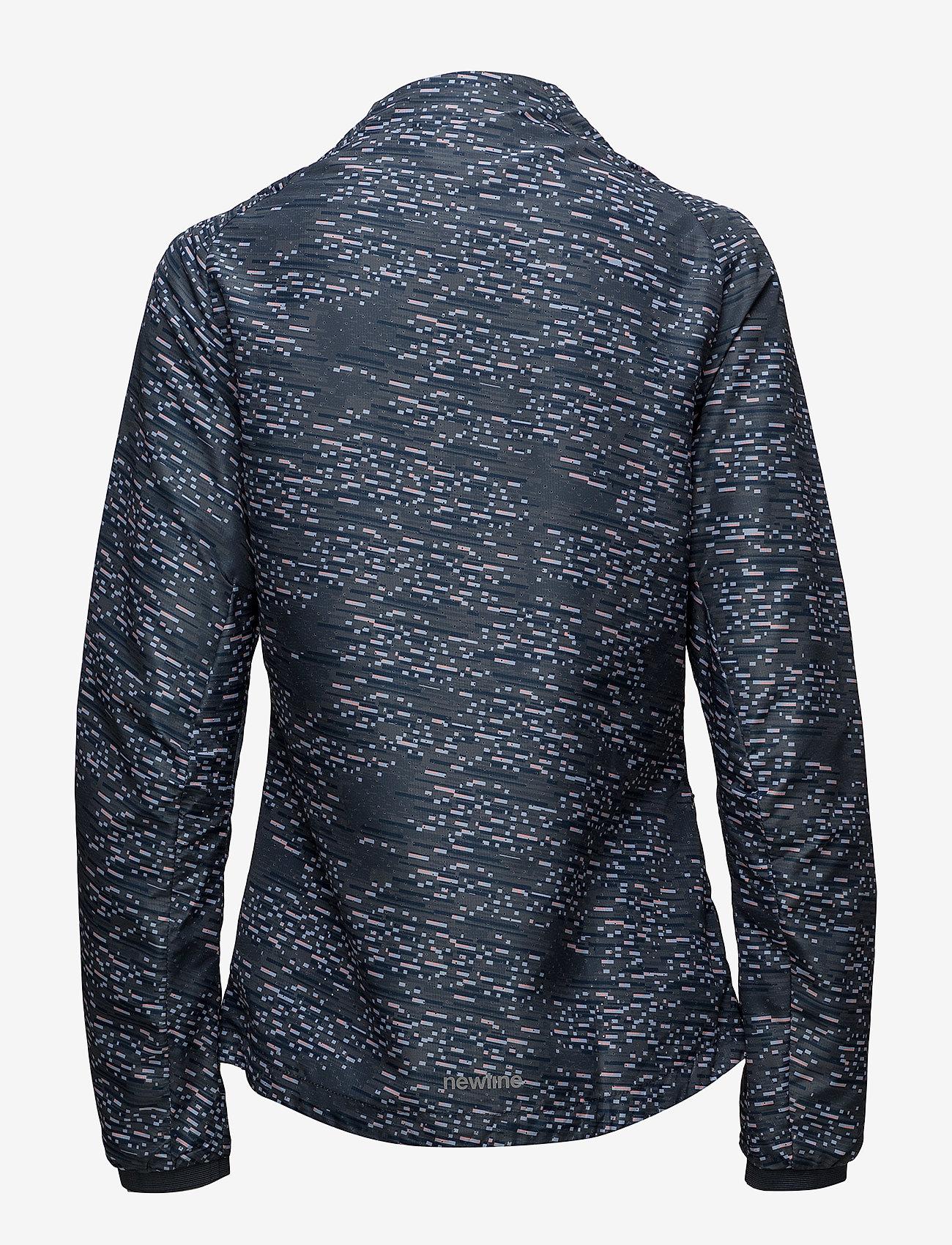 Newline - Imotion Printed Jacket - sportjackor - printed - 1
