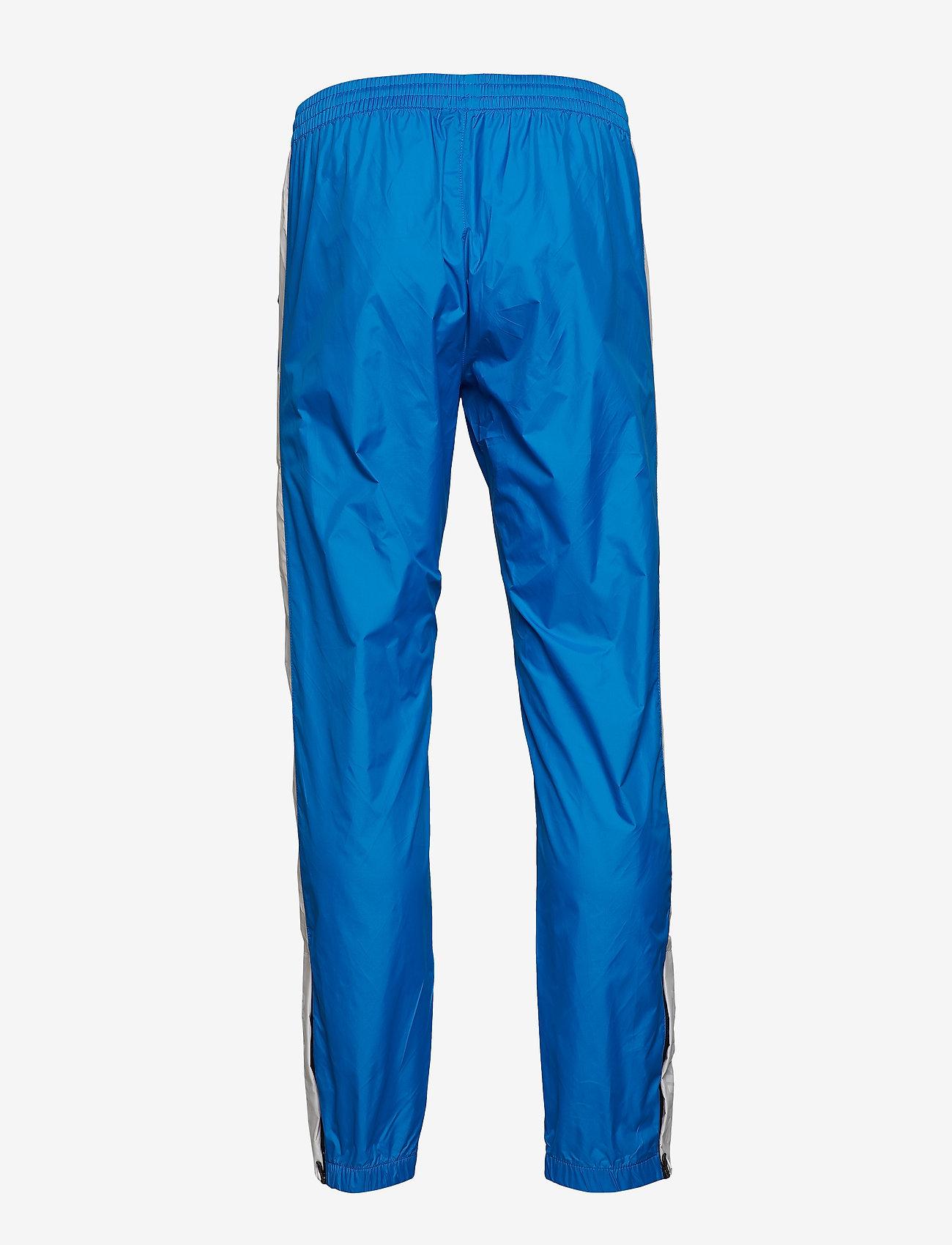 Newline - BLACK TRACK PANTS - spodnie treningowe - bright blue - 1