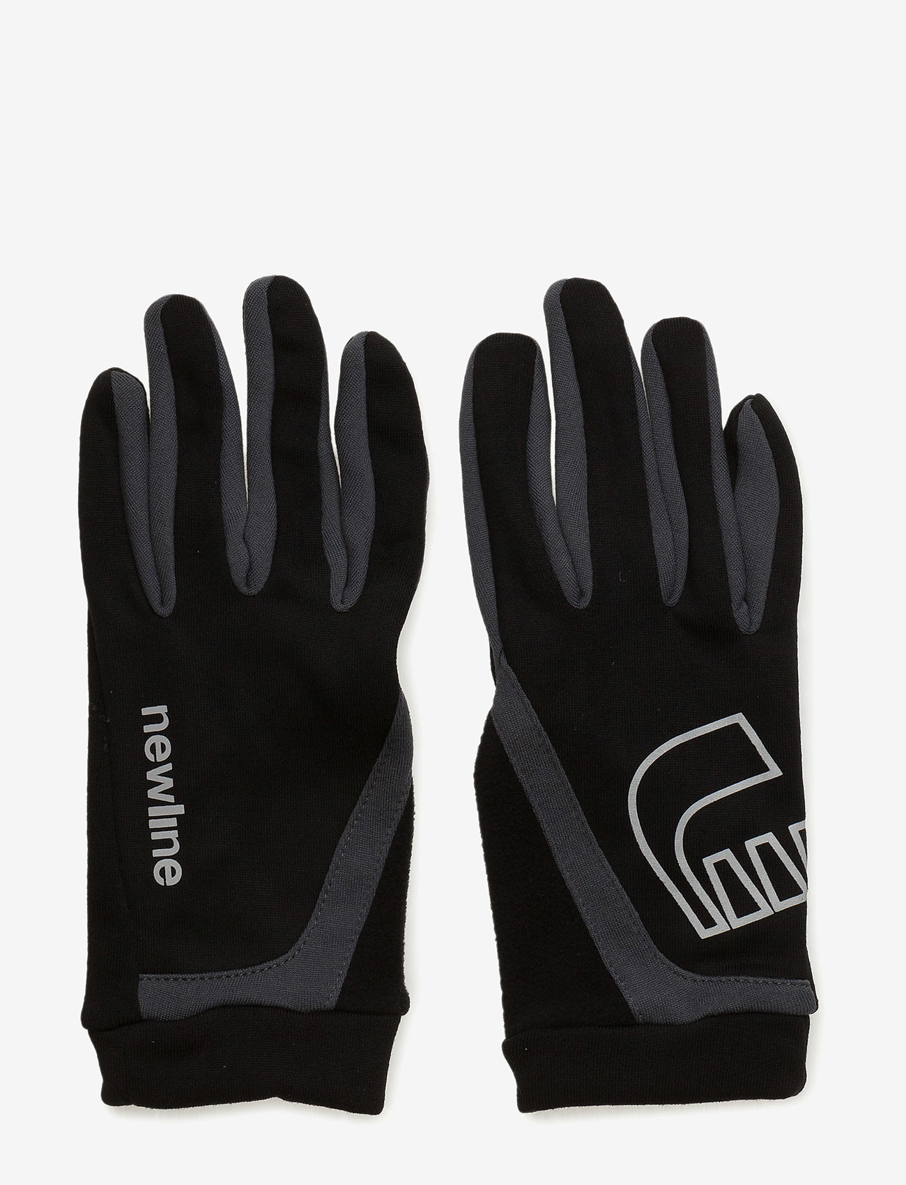 Newline - Thermal Gloves - training equipment - black - 0