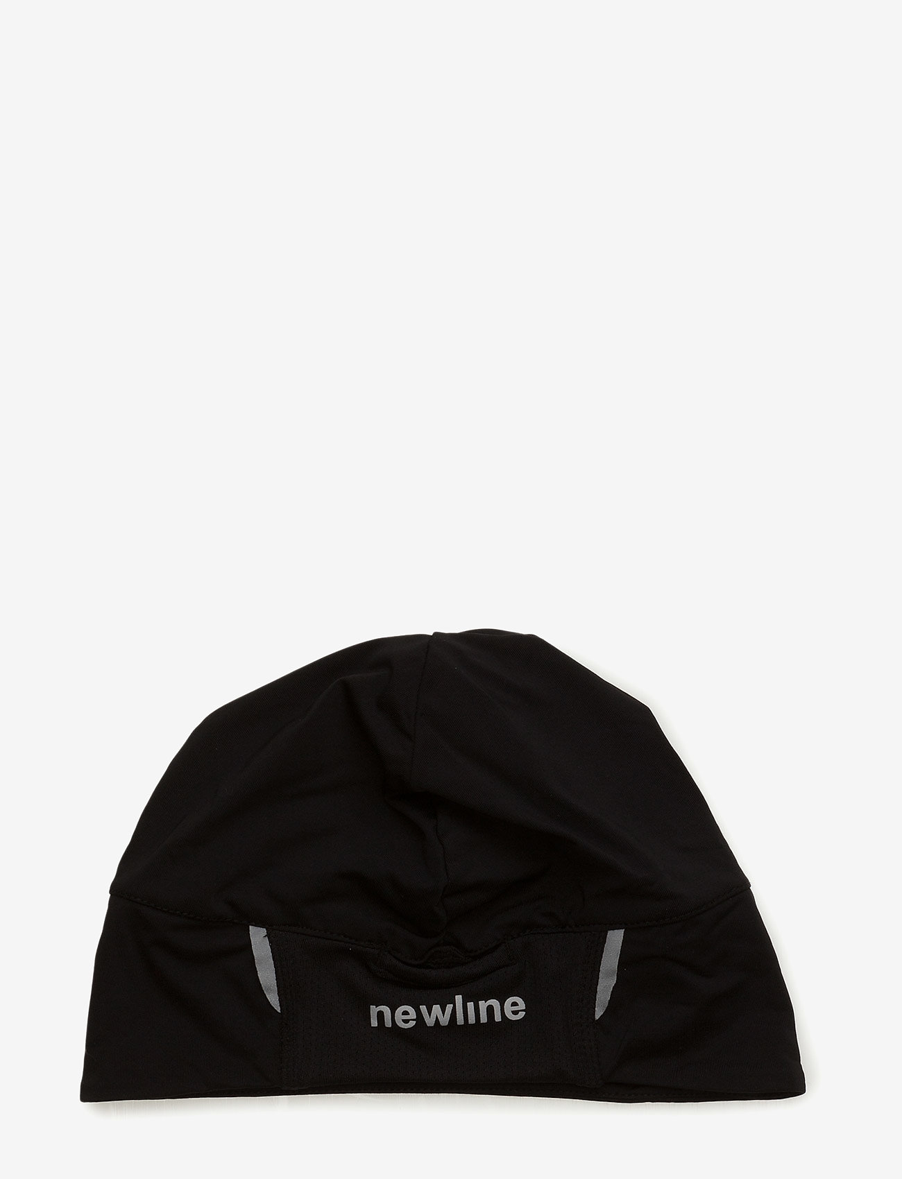 Newline - Softlite Cap - luer - black - 1
