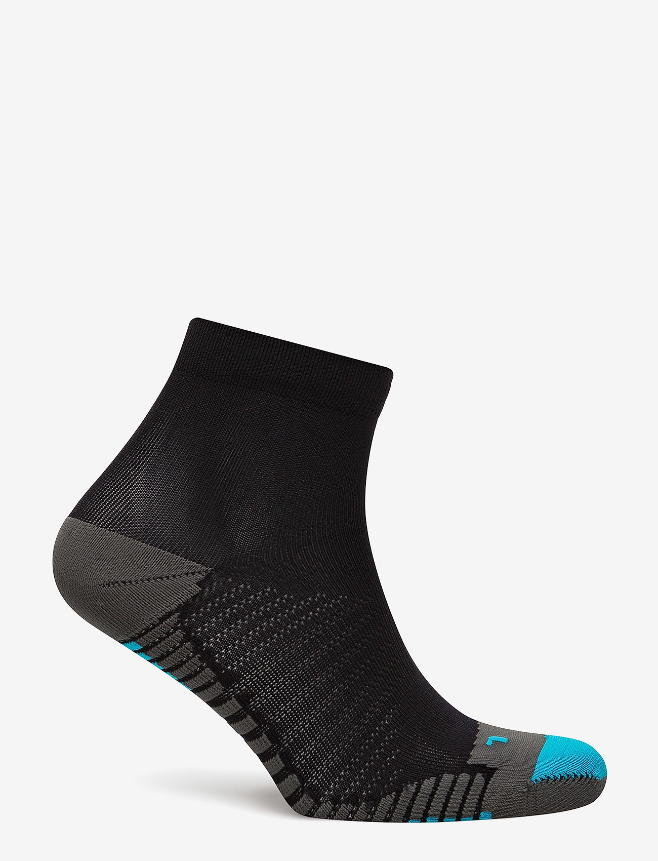 Newline - Tech Sock - vanliga strumpor - black - 1