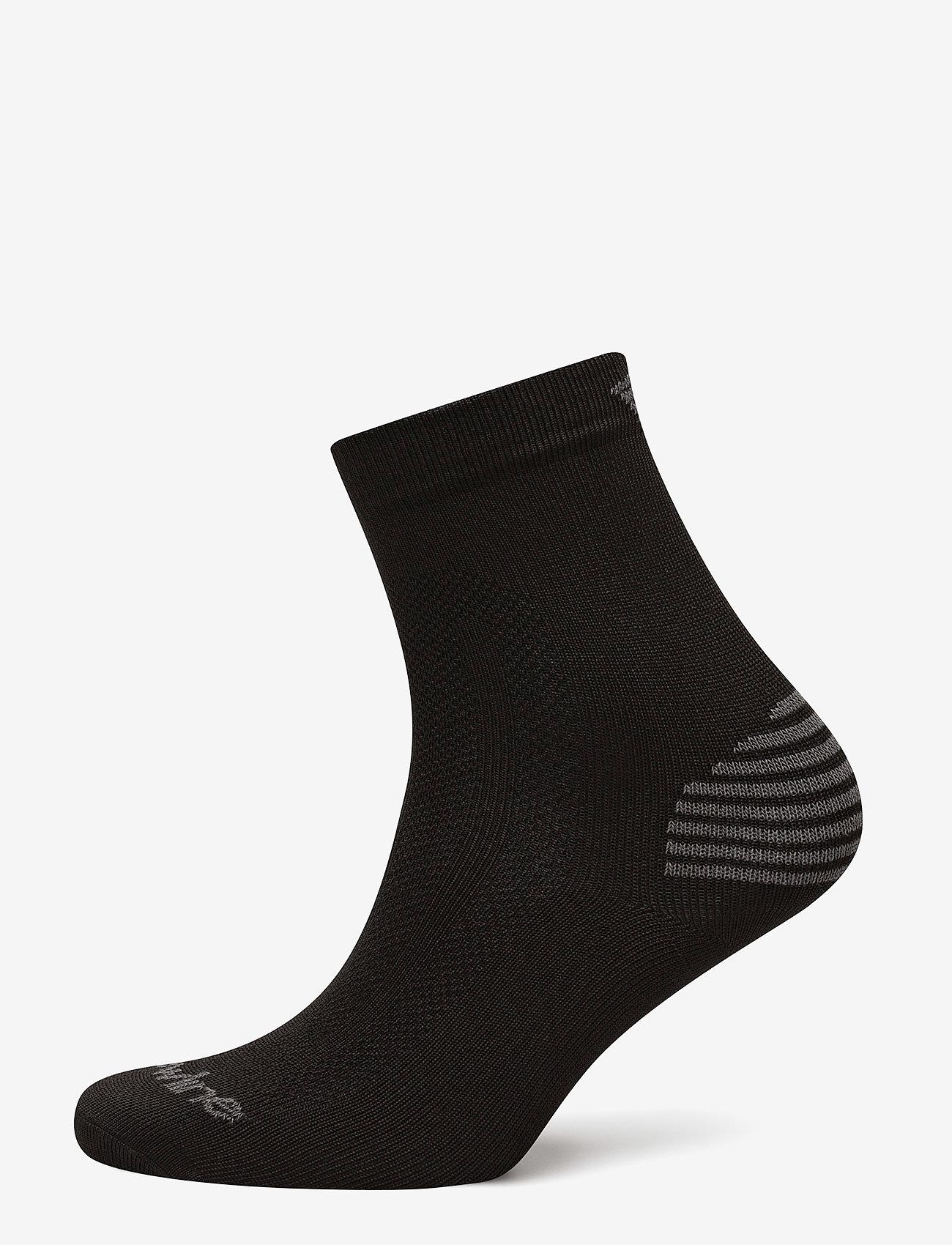 Newline - Base Sock - vanliga strumpor - black - 0