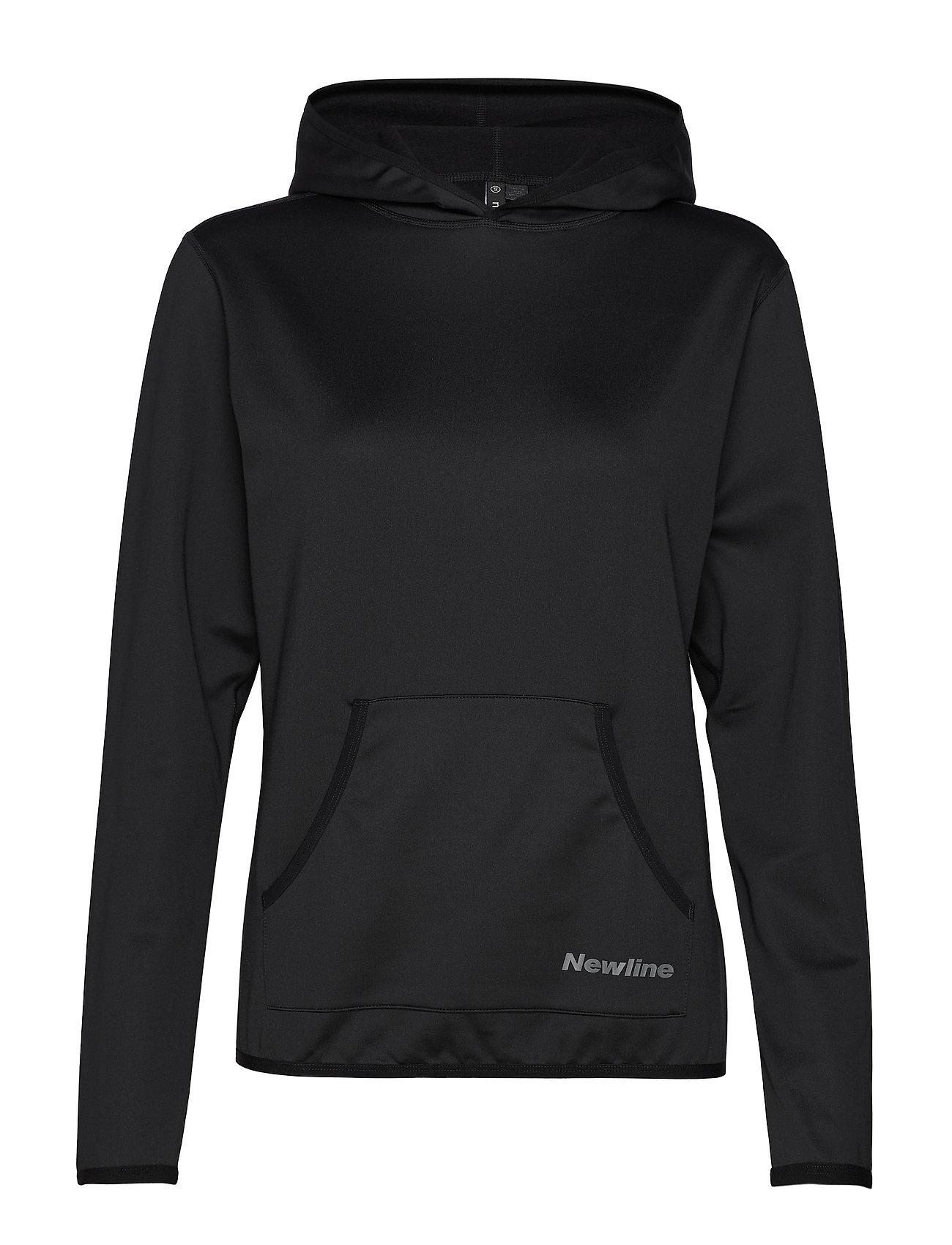 Newline Tech Hoodie - BLACK