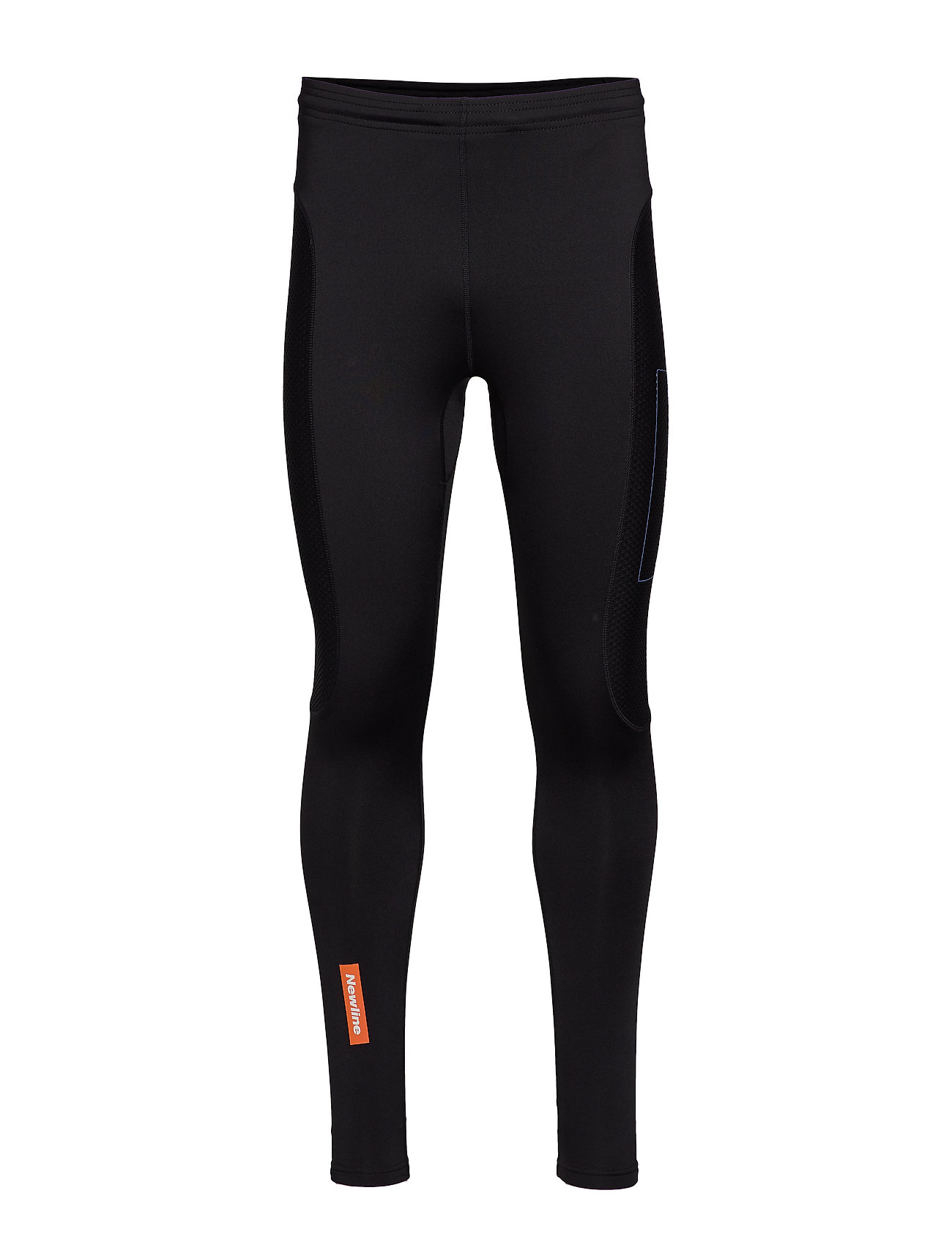 Newline Warm Tech Tights - BLACK