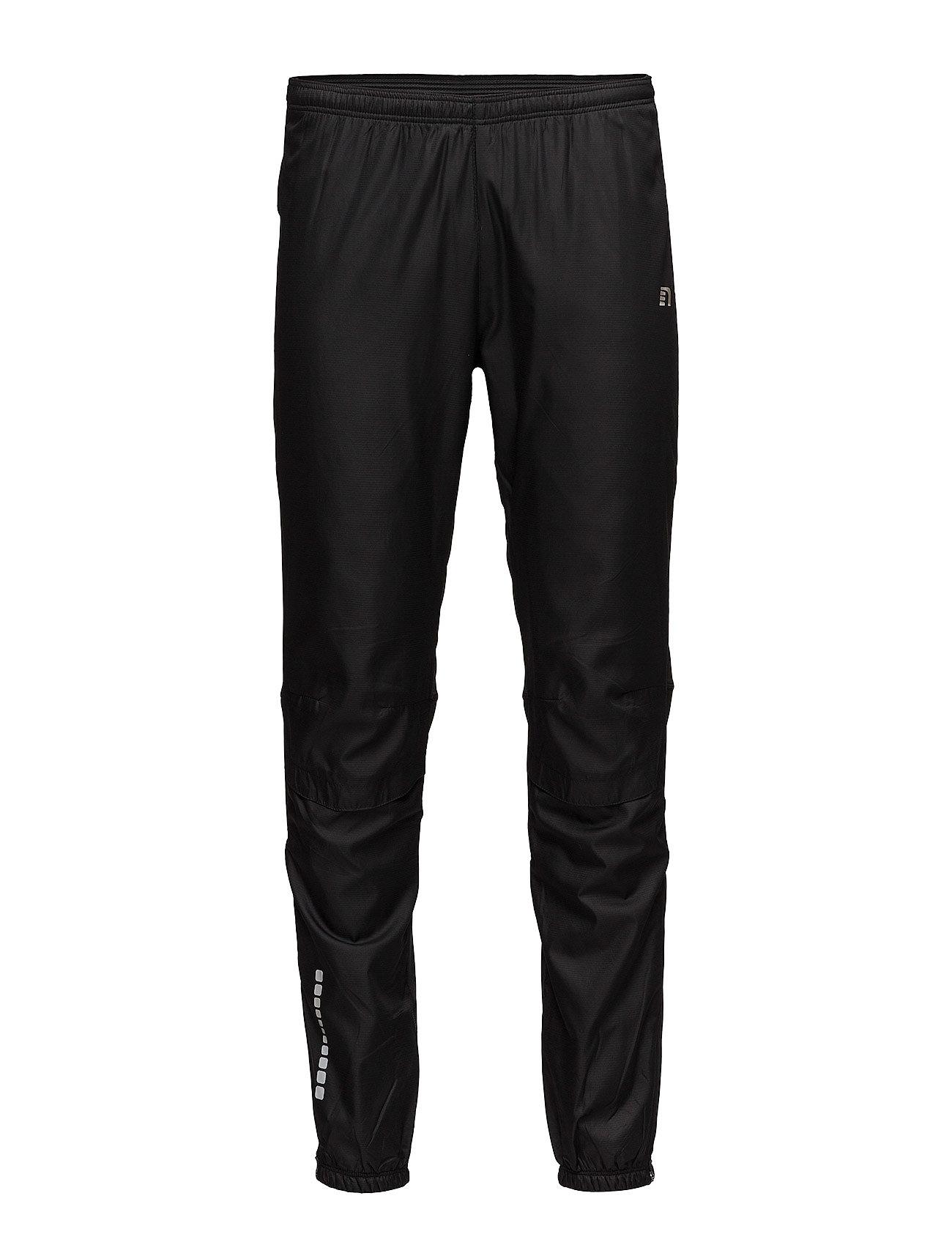 Newline Base Cross Pants Sport Pants Svart Newline