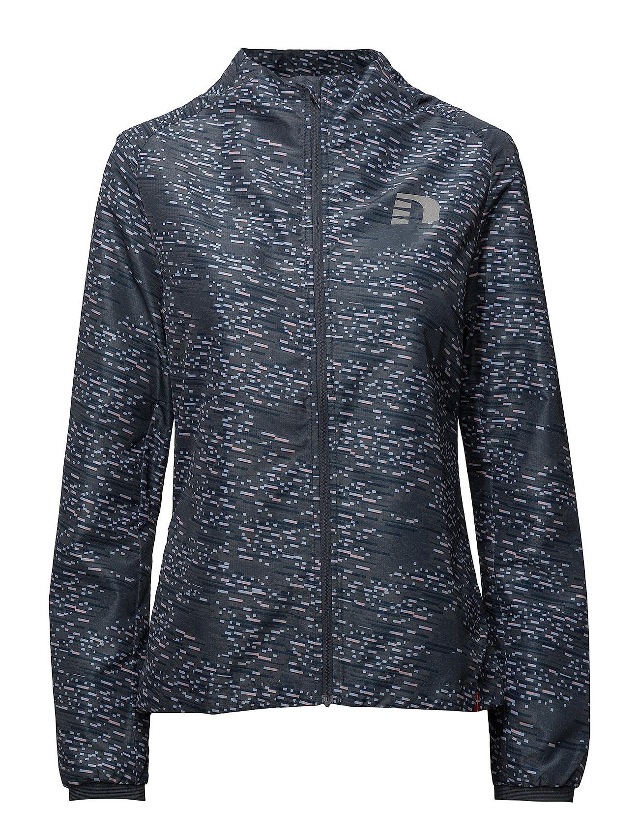 Newline Imotion Printed Jacket
