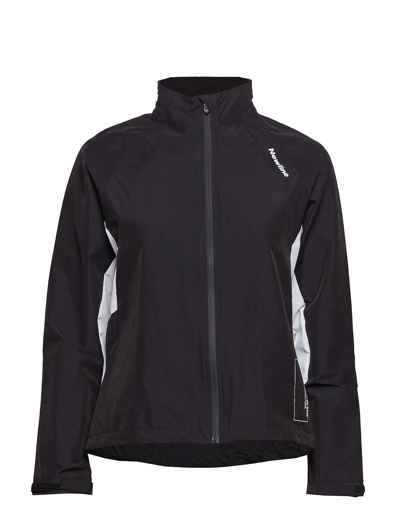 Newline Black Training Utility Jacket