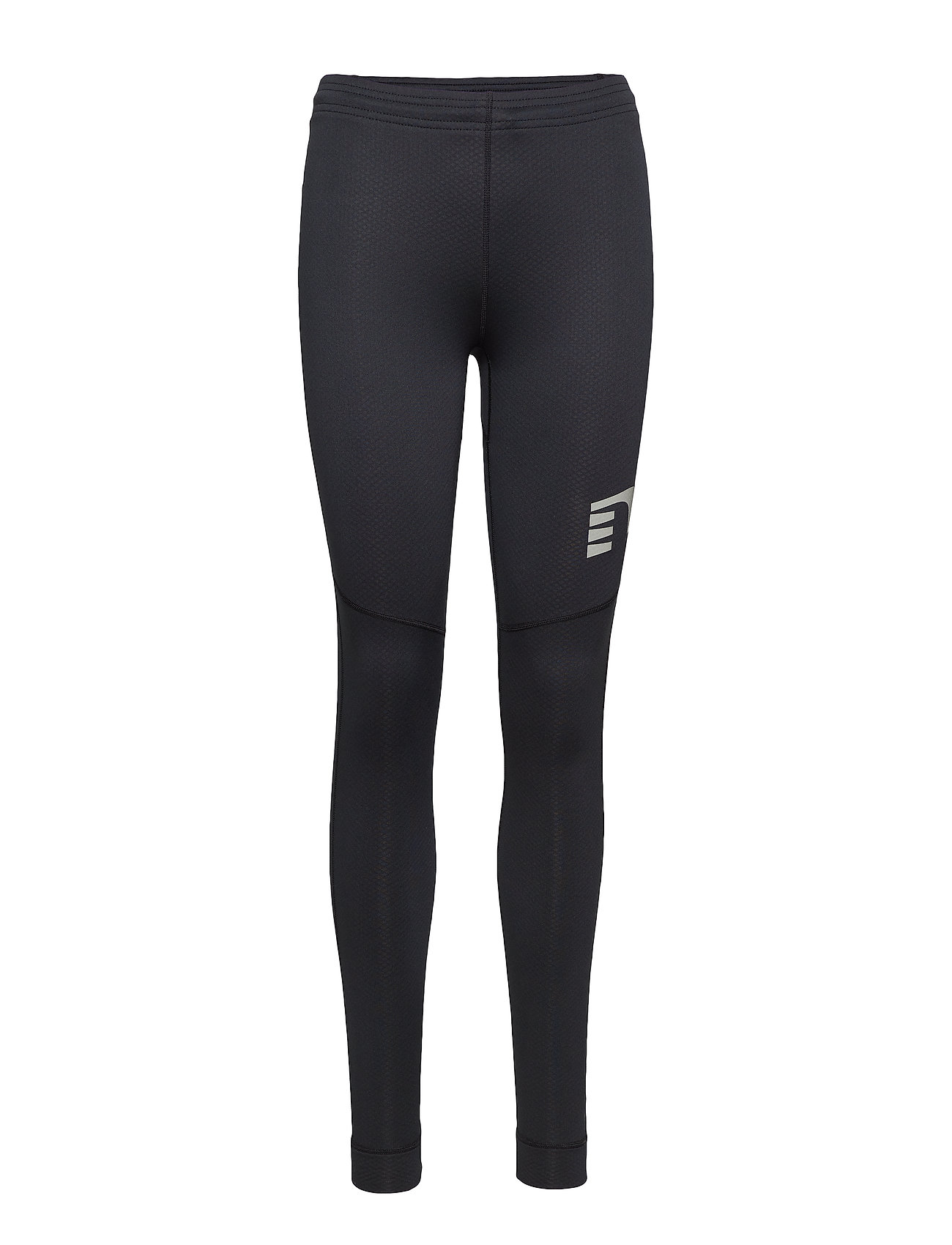 Newline Black Thermal Power Tights