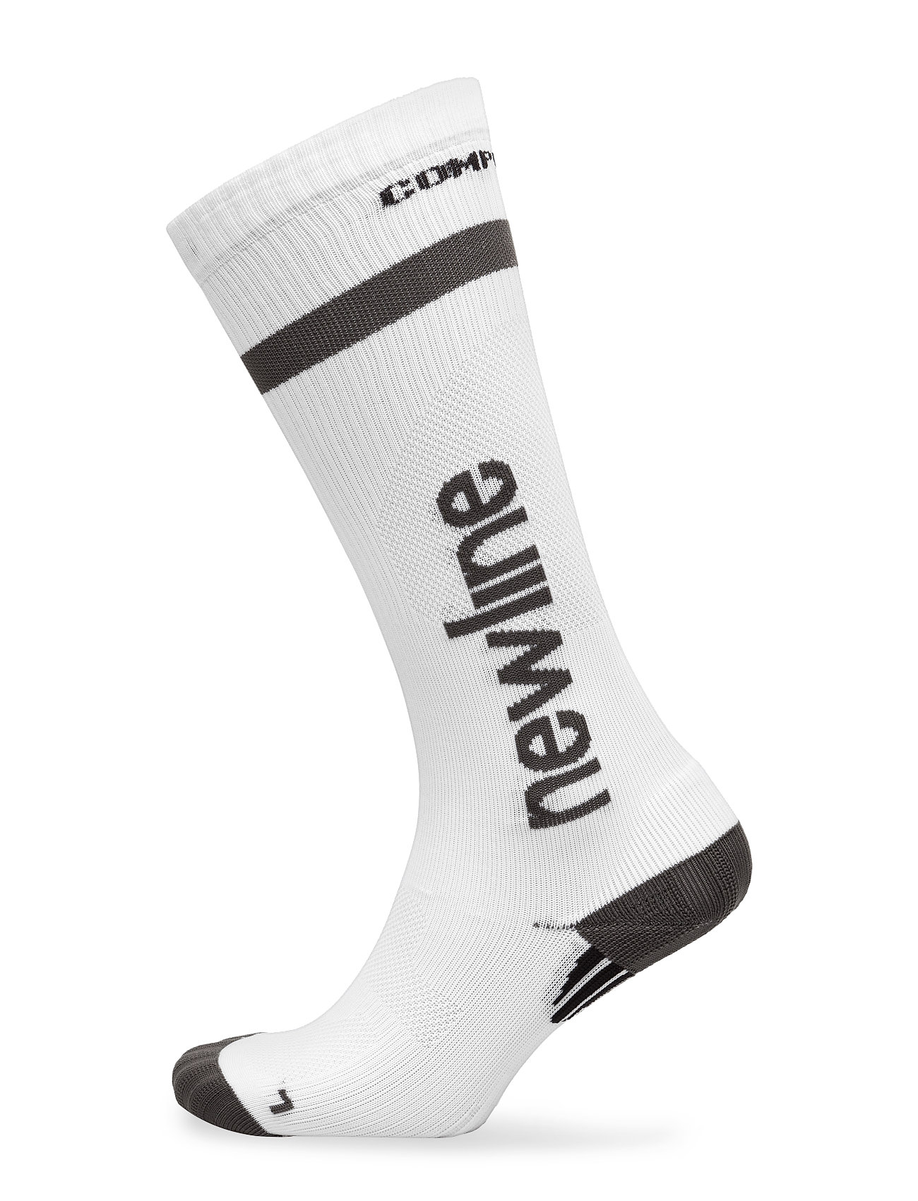Newline Compression Sock