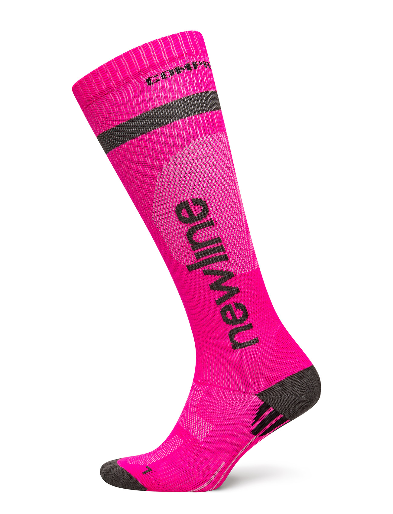 Newline Compression Sock