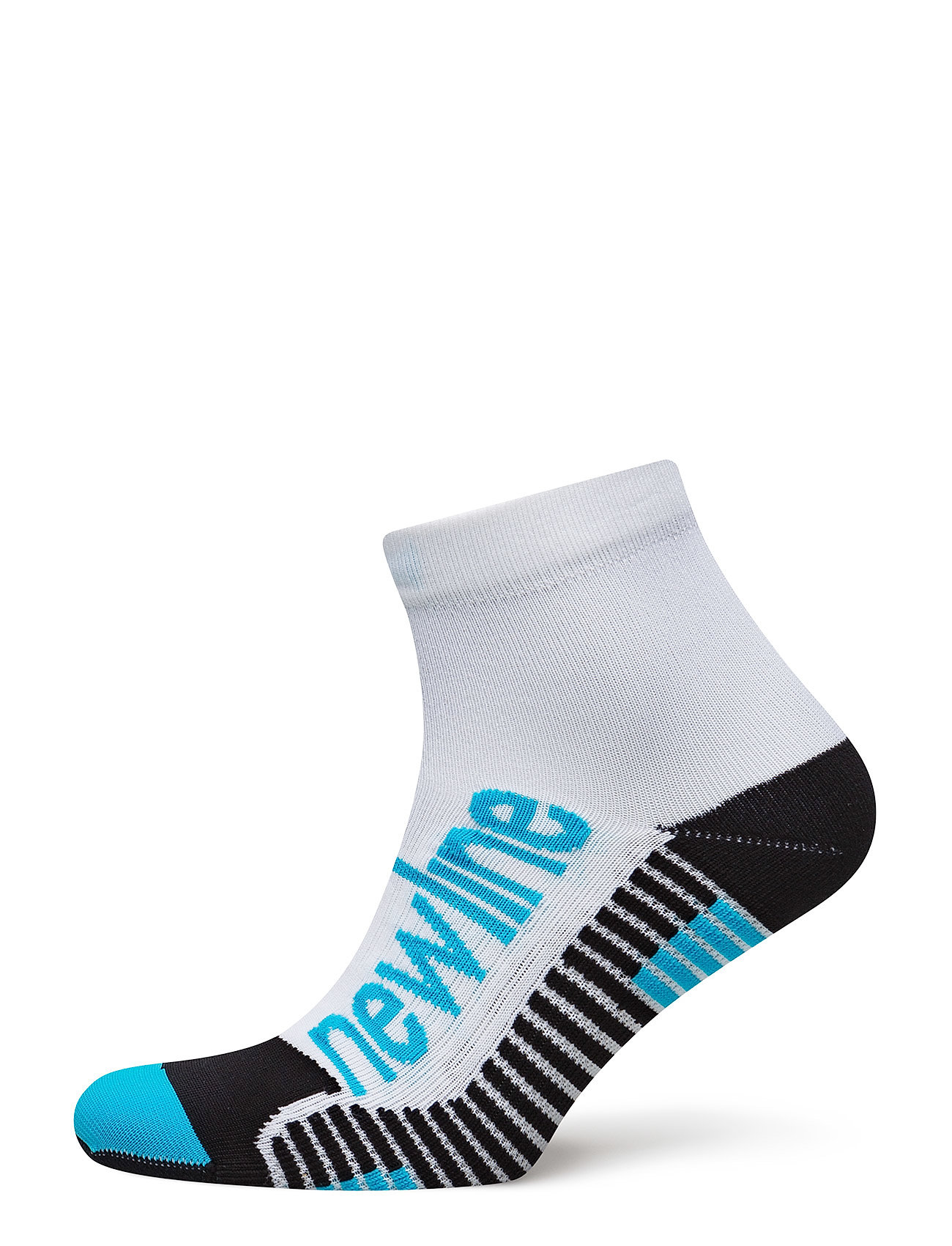 Newline Tech Sock - WHITE