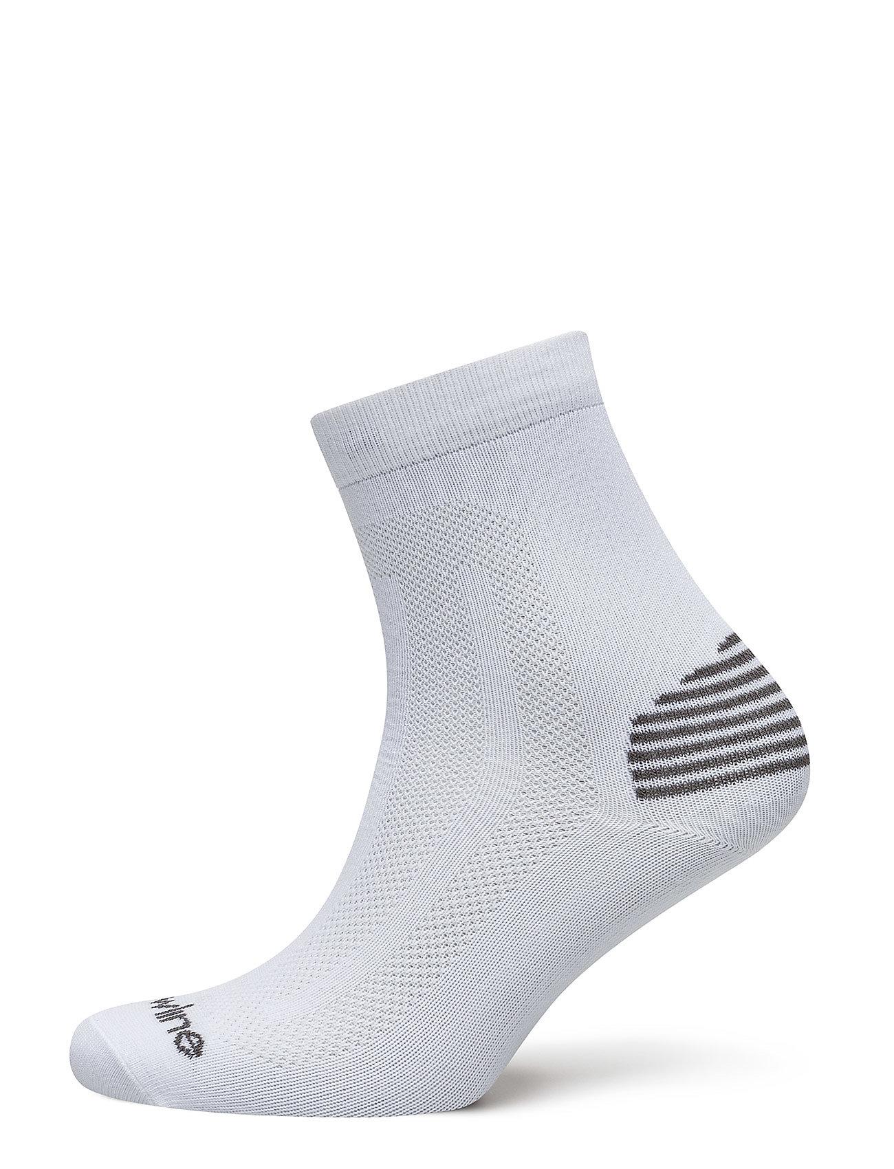 Newline Base Sock - WHITE