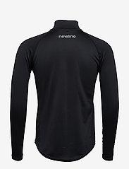 Newline - Core Warm Shirt - bluzki z długim rękawem - black - 1