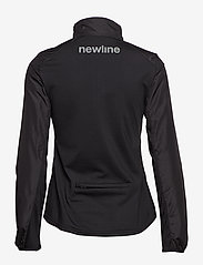 Newline - CORE CROSS JACKET - koulutustakit - black - 2
