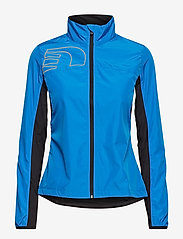 Newline - Core Cross Jacket - koulutustakit - blue - 1