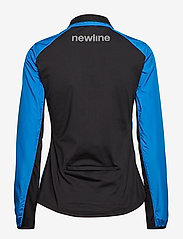 Newline - Core Cross Jacket - koulutustakit - blue - 2