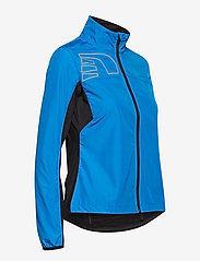 Newline - Core Cross Jacket - koulutustakit - blue - 4