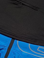 Newline - CORE CROSS JACKET - träningsjackor - blue - 7