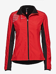 Newline - CORE CROSS JACKET - koulutustakit - red - 0