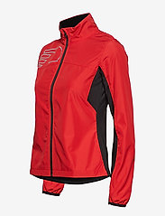 Newline - CORE CROSS JACKET - koulutustakit - red - 3