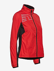 Newline - CORE CROSS JACKET - koulutustakit - red - 4