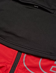 Newline - CORE CROSS JACKET - koulutustakit - red - 7