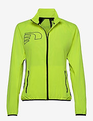 Newline - CORE JACKET - training jackets - neon yellow - 0