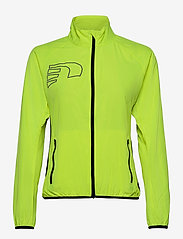 Newline - CORE JACKET - training jackets - neon yellow - 1