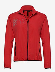 Newline - CORE JACKET - koulutustakit - red - 0
